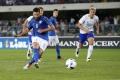Taliani nastúpia proti Španielsku bez stredopoliara Candrevu