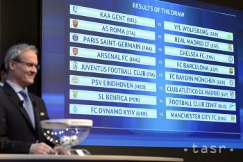 Špičkové európske kluby momentálne neuvažujú o Superlige