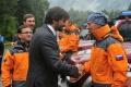 VIDEO: Minister vnútra odovzdal horským záchranárom 11 nových áut