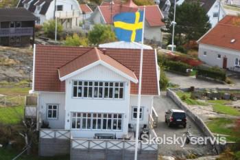 Učitelia ZŠ s MŠ Jarná v Poprade spoznali vzdelávací systém vo Švédsku