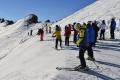 Snehové správy: Jarná lyžovačka je možná v 24 strediskách