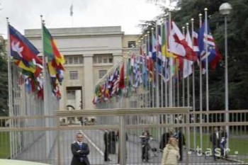 Vysokoškoláci môžu za esej o rozvojovej pomoci stážovať v OSN v Ženeve