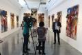 V galérii Danubiana otvoria výstavu obrazov Juraja Kukuru