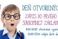 ZÁPIS DO 1. ROČNÍKA - Súkromná spojená škola EES, Prešov