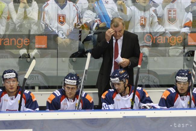 fb704e369c057 Slováci sú v rozpracovanej verzii rebríčka IIHF na ôsmom mieste - 24hod.sk