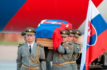 Highlighty týždňa: Smrť si minulý týždeň vzala slovenského vojaka