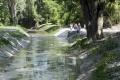 Dunaj je relatívne čistou riekou