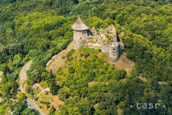 Novohradským hradom stúpla počas prázdnin návštevnosť