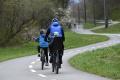 Od pondelka sa začína kampaň Do školy na bicykli