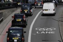 Londýn finišuje s prípravami na olympiádu