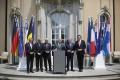 Zakladajúce štáty EÚ chcú okamžité rozhovory o vystúpení Británie