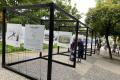 V Bratislave otvorili Medzinárodnú výstavu politických karikatúr