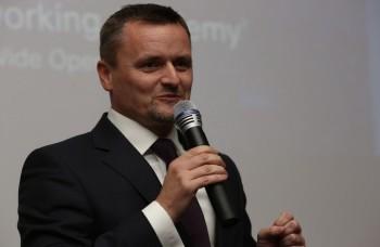 Marcel Rebroš: Vychovávame ľudí pre joby, ktoré dnes ešte neexistujú