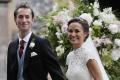 Highlighty týždňa: Sestra vojvodkyne Kate sa vydala za milionára