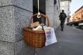 Karlova Ves pripravila potravinové balíčky pre ľudí v sociálnej núdzi