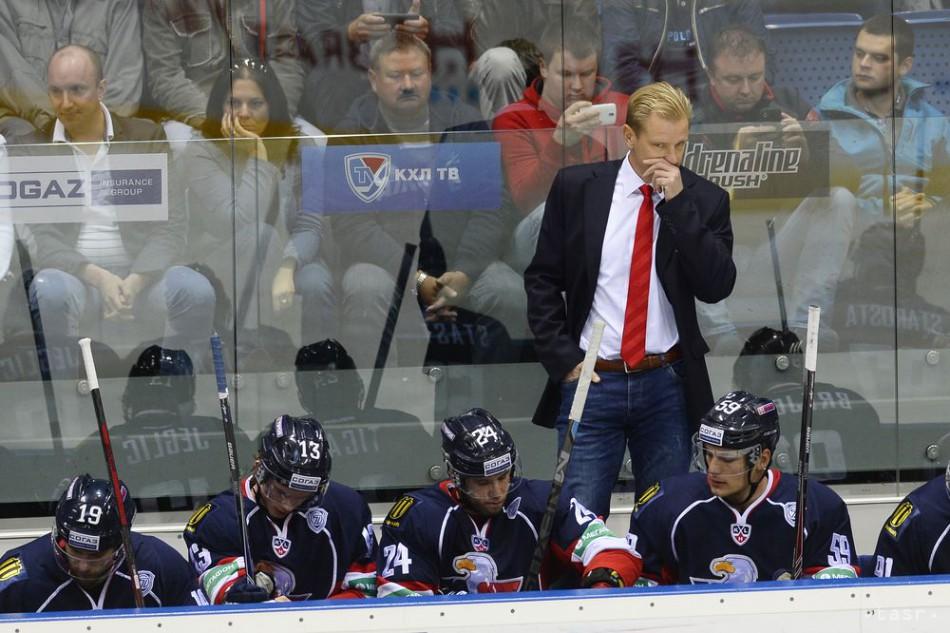 Slovan Bratislava vyhral nad Dinamom Riga 5:1