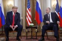 Summit Trump Putin