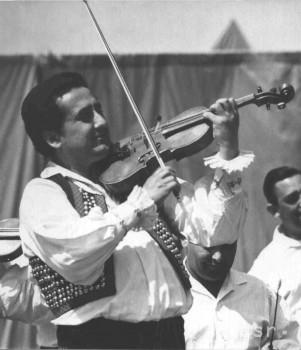 Koncertný majster Rinaldo Oláh by sa dožil 90 rokov