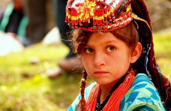 Údolie blonďavých Pakistančanov: Ženy sú tam slobodnejšie