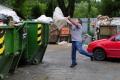 Prievidza pripravuje projekt na zhodnocovanie biologického odpadu