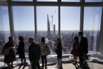 Najvyššia obytná budova na svete
