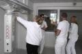 Nové sály začne bojnická nemocnica využívať začiatkom budúceho roka