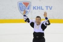Slovan Bratislava vs Metallurg Magnitogorsk