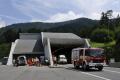 Tunel Branisko uzavreli kvôli dopravnej nehode