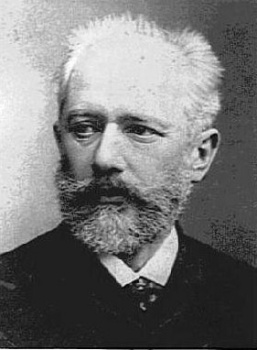Skladateľ P. I. Čajkovskij zomrel pred 120 rokmi