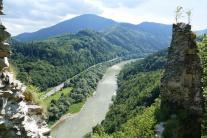 OTESTUJTE SA: Poznáte slovenské rieky?