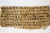Papyrus, ktorý mal byť dôkazom, že Ježiš bol ženatý, je asi falzifikát