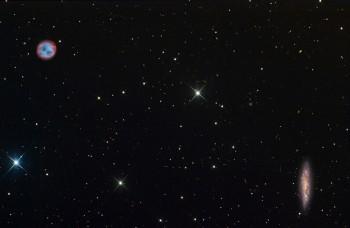 Slováci môžu pomenovať exoplanétu