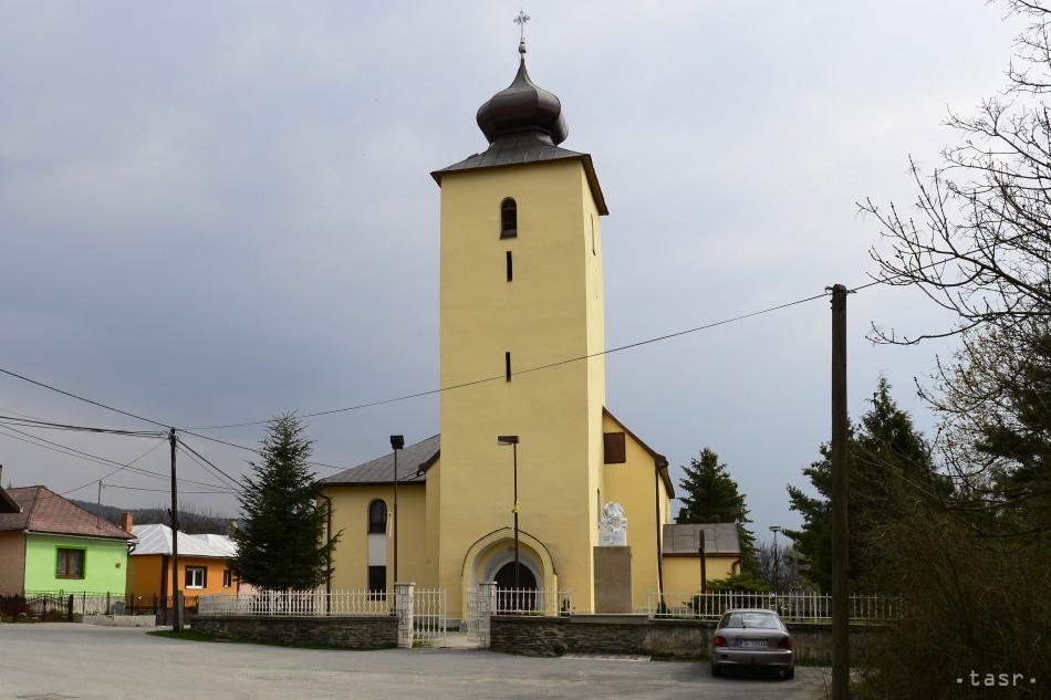 Kostol datovania UK
