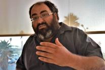 Y. SHAUL: Byť vojakom na palestínskych územiach bolo ako hrať videohru