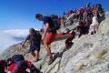 Horskí záchranári mali v lete rekordný počet výjazdov