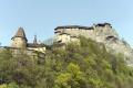 Oravský hrad predĺžil počas jarných prázdnin otváracie hodiny