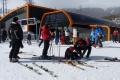 Najviac snehu je na Roháčoch a Lomnickom sedle