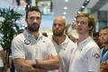 KHL: Slovan prišiel o Smoleňáka, čaká ho operácia kľúčnej kosti