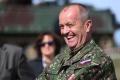 Vo Vajnoroch slávnostne otvorili sídlo Styčného integračného tímu NATO