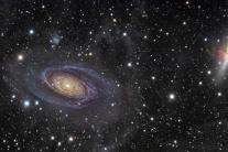 VIDEO: Austrálski vedci objavili najrýchlejšie rastúcu čiernu dieru