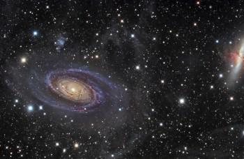 Vesmír zblízka – zábery, ktoré len tak neuvidíte