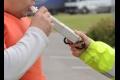 Policajti v Žilinskom kraji odhalili 44 vodičov pod vplyvom alkoholu