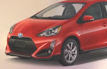 Toyota urýchľuje svoj program elektrifikácie vozidiel