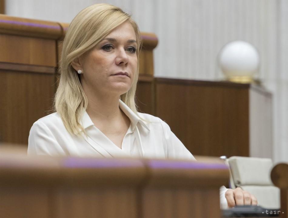 Saková: Ak bolo Slovensko zapletené do únosu Vietnamca, tak nevedome