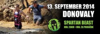 Adrenalín, psychické vypätie i nadľudské výkony – toto je Sparta!