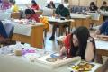 Písanie ikon a spiritualitu prišli zažiť aj kresťania zo Singapuru