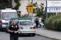 V Nemecku chytili Alžírčana, kvôli ktorému evakuovali nákupné centrum