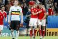 Draci z Walesu idú senzačne do semifinále po výhre nad Belgickom