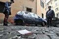 Talianska polícia uskutočnila rozsiahlu operáciu proti mafii