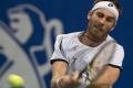 Gombos prehral v 1. kole na turnaji v Eastbourne s Tomicom
